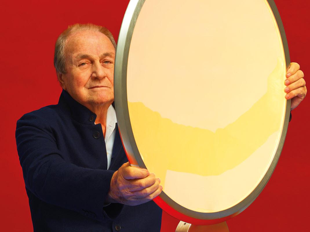 Ernesto Gismoni